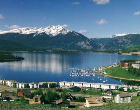 Lake Drillon